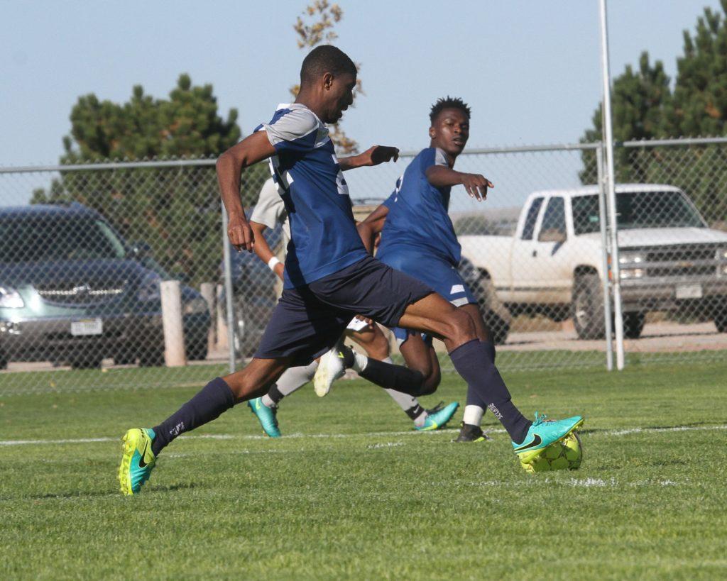 WNCC Soccer teams earn split with Western Wyoming