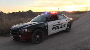 Scottsbluff Police investigate report of gun shot