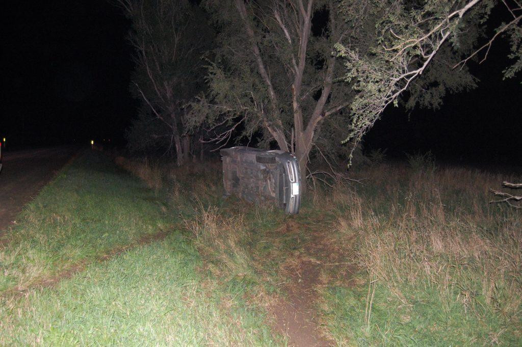 Wisner Teen Injured In Stanton County Accident