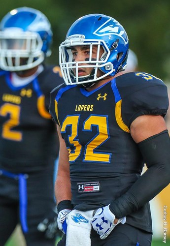 (Audio) Lopers Return Home To Face Riverhawks