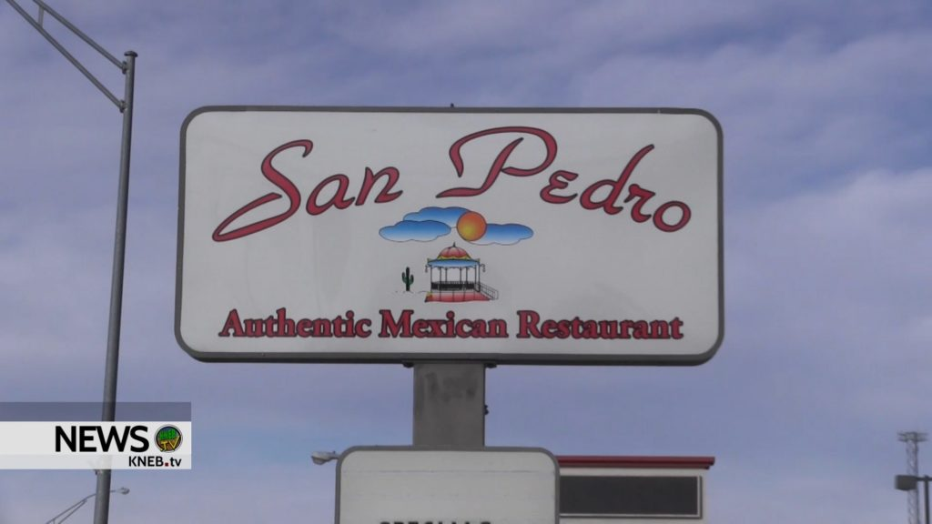 Scottsbluff Police investigating burglary at San Pedro restaurant