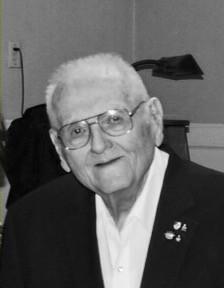 Ken Scheidt, 99, Scottsbluff