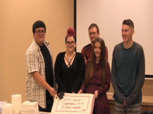VALTS celebrates 600th graduate during Wednesday celebration