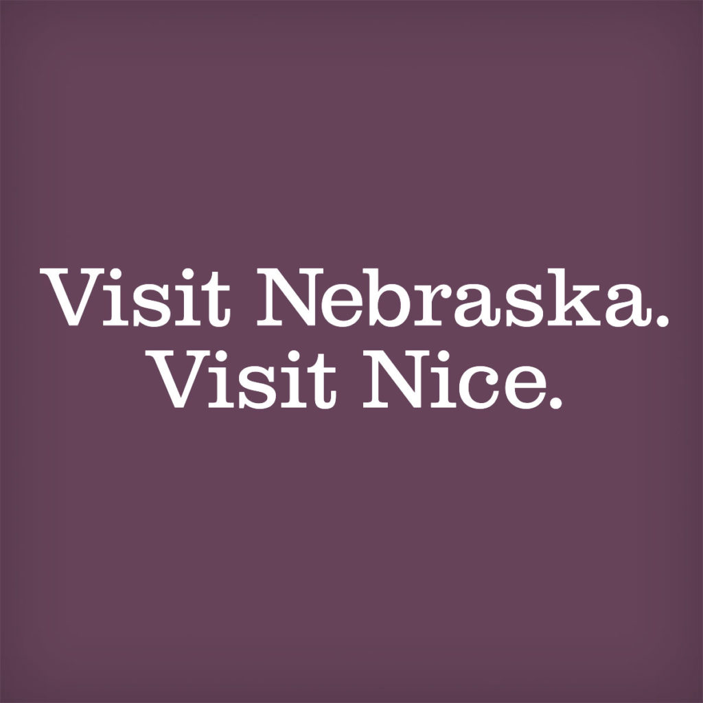 Agency: Spend more to change minds about visiting Nebraska