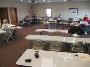 (Audio) WPB School Board Update