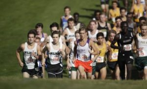 State Cross Country Set For Today