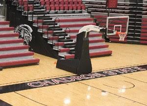 CSC basketball teams begin practice