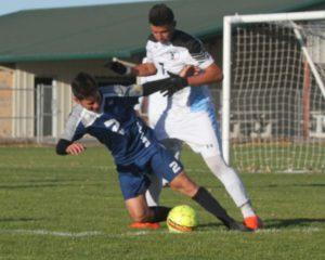 Region IX soccer pairings set, WNCC men to host Northwest Saturday afternoon