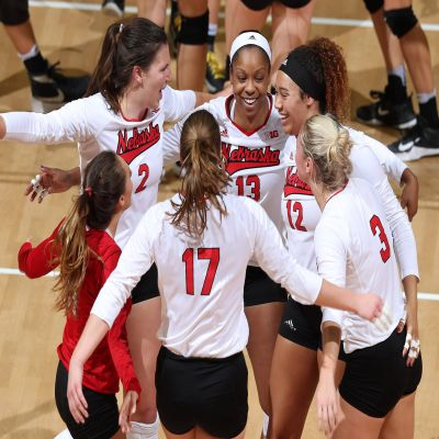 Taylor leads Badgers to victory in Nebraska