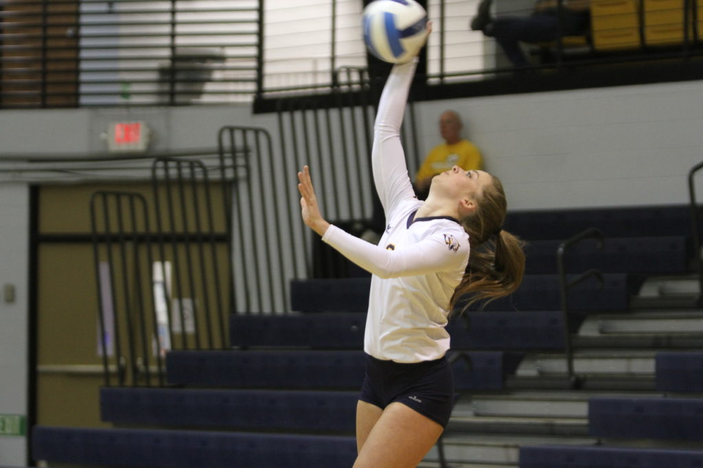 NJC sweeps WNCC, earns No. 1 seed for regional tourney
