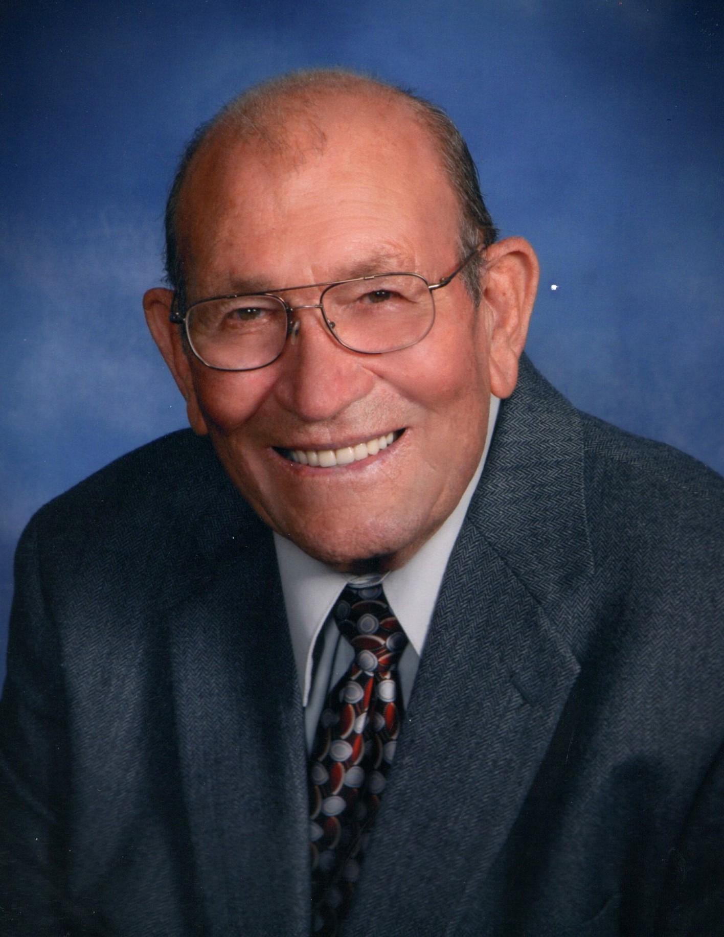 Norman Wayne Gross, 82, rural Mitchell