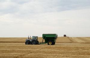 Senate Farm Bill Markup Expected Soon