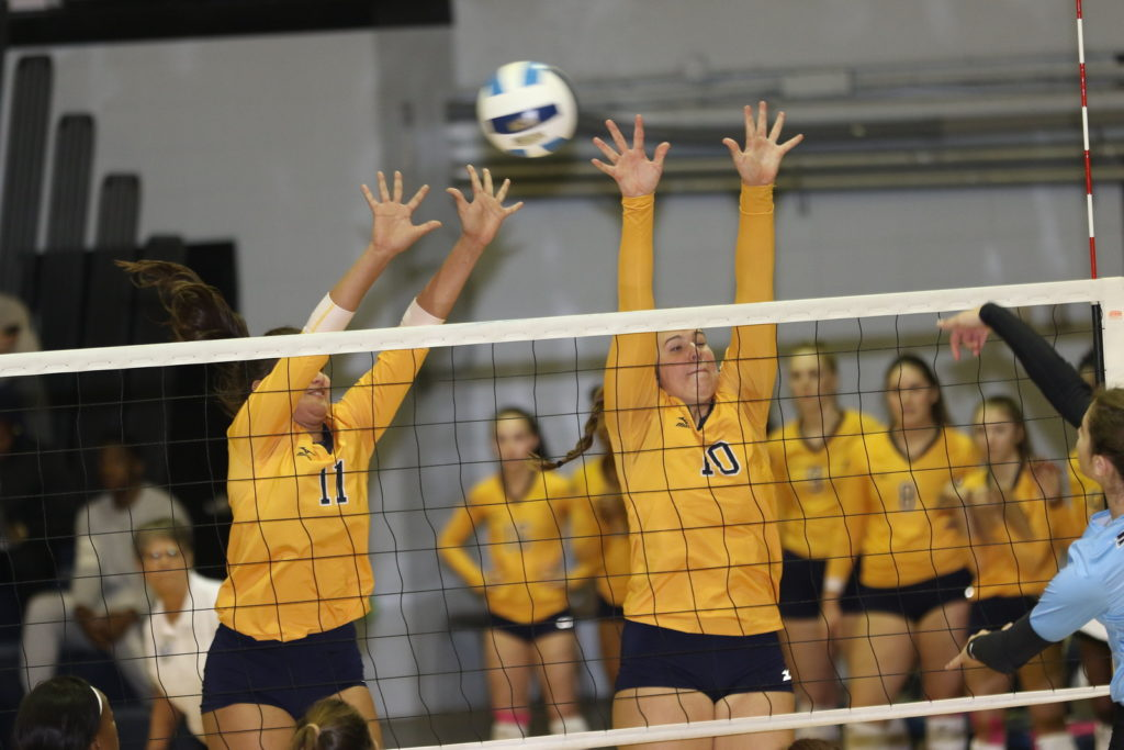 WNCC falls to San Jacinto in five sets