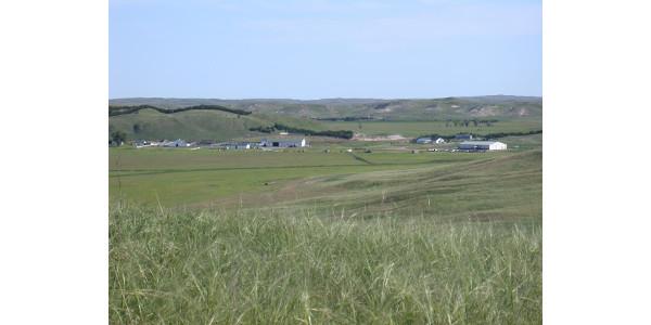 UNL conducts Sand Hills study