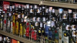 Nebraska city may change Sunday morning hard liquor ban