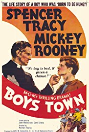 Midwest Theater to celebrate 100th anniversary of Boys Town