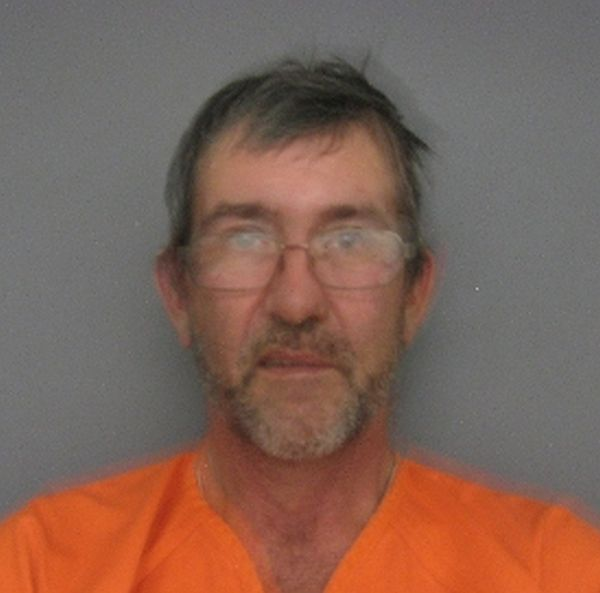 Broken Bow man charged with unlawful intrusion