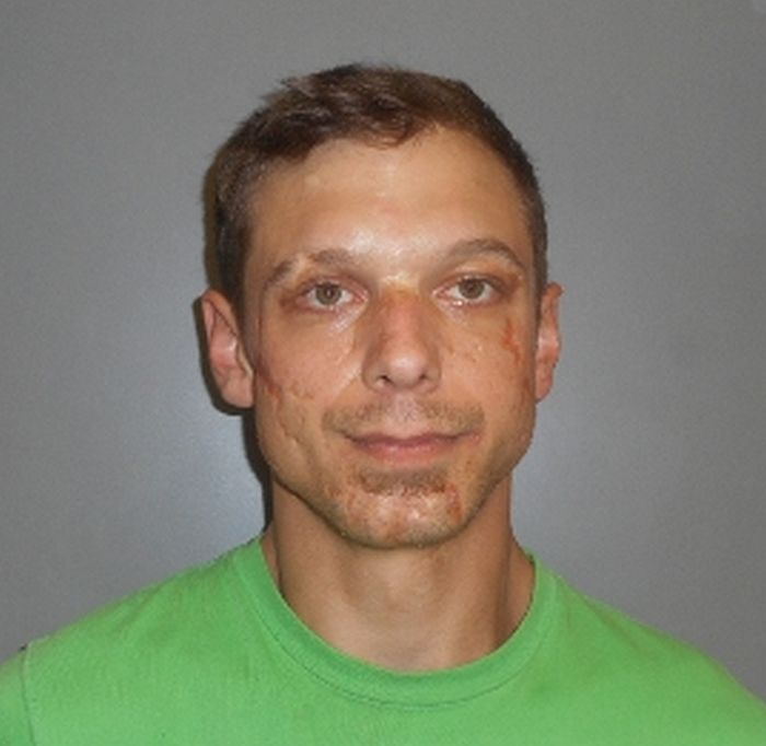 Cozad man accused of attempted assault with vehicle