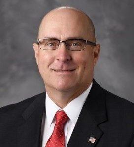 Trump Administration appoints Karl Elmshaeuser to USDA RD State Director