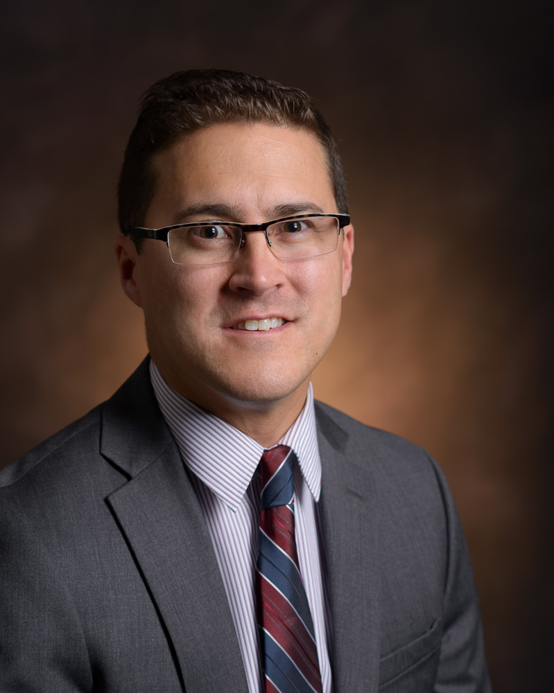 Chadron State Foundation selects new CEO
