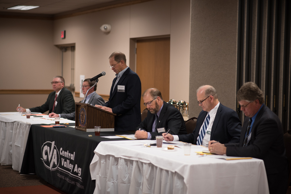 CVA Hosts Annual Meeting, Announces Board Election Results