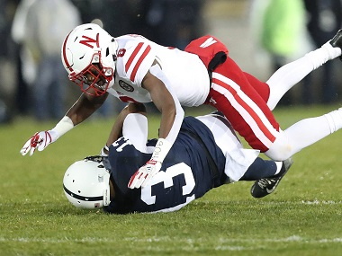 Huskers Expecting Hawkeyes Physical Defense