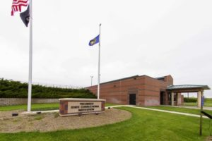 Prison staffers suspended on allegations of excessive force