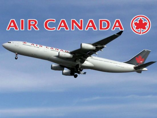 Air Canada to offer Omaha to Toronto flights in spring