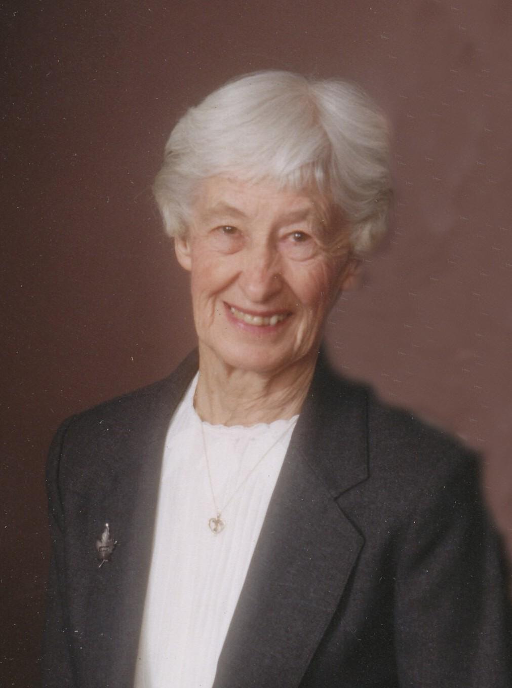 Dorothy L. (Mrs. Wesley) Schutte, age 92, of Beemer, Nebraska