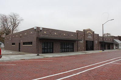 Open House and dedication of new municipal building planned in Scribner