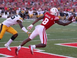 Iowa Beats Nebraska To End Year