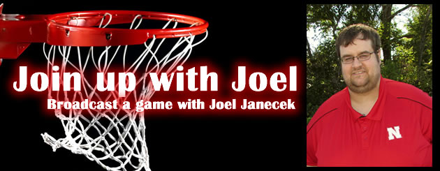 Join Up With Joel
