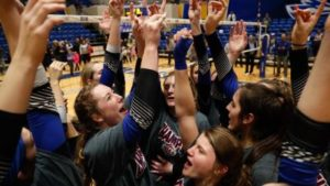 Lopers Get Rematch With Griffons