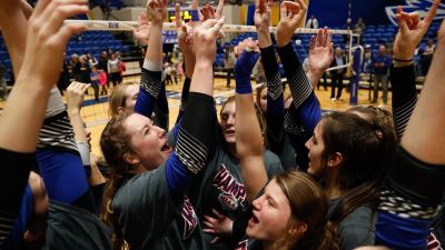 (Audio) Lopers Win MIAA Tournament Championship
