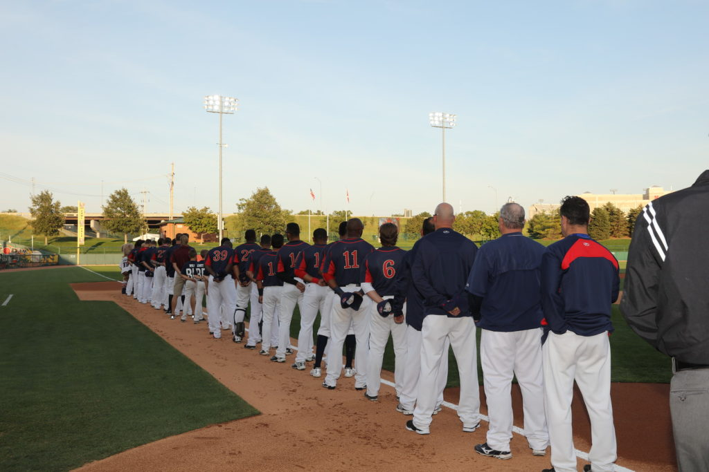 Saltdogs announce 2018 schedule, new division format