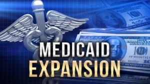 Nebraska slowly rolls out voter-approved Medicaid expansion