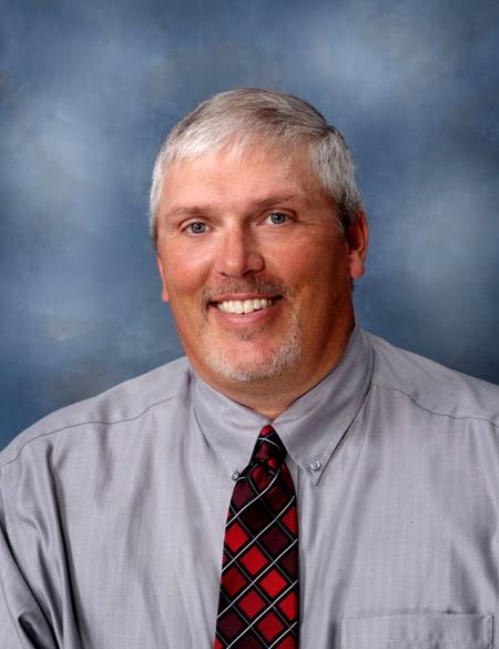 Report: SHS Principal Mike Halley finalist for Beatrice Superintendent