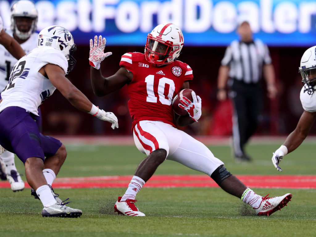 (Video) Huskers Head North To Twin Cities