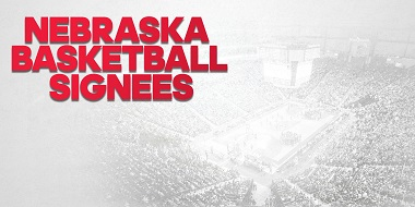 Heiman, Johnson Sign with Huskers