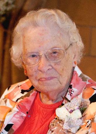 LaVerne A. Osterndorff, age 100, of Craig, Nebraska