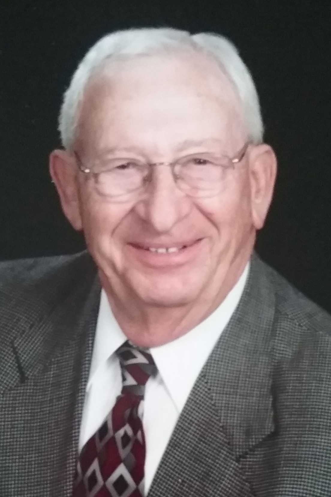 "Elmer Eugene ""Gene"" Owne, 87, formerly of Scottsbluff"