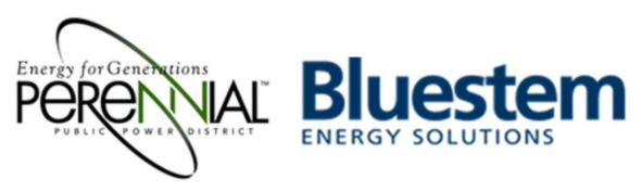 Perennial Public Power and Bluestem Energy Solutions Break Ground on Fillmore County Wind Farm