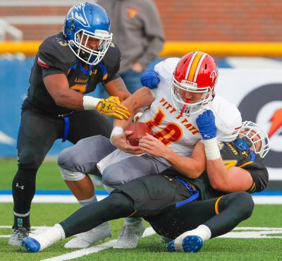 UNK Falls At Home To Pittsburg State