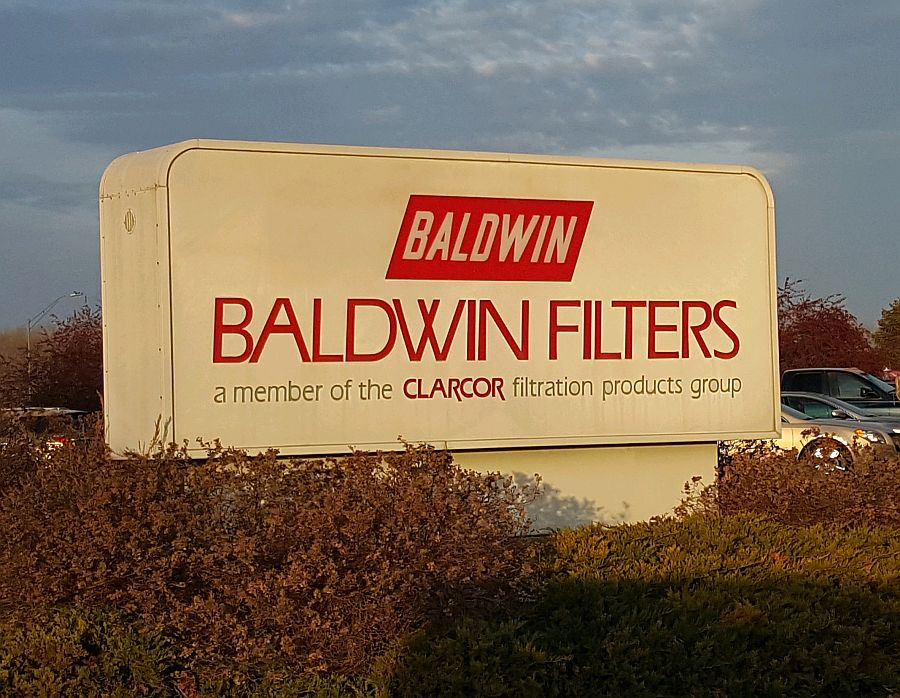Community meetings Monday on Gothenburg Baldwin closing