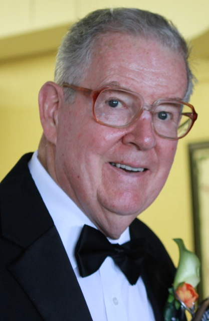 Robert J. Rairigh, 80, Gering