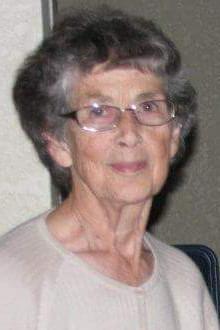 Rosaline Ruppel, 85, formerly of Scottsbluff