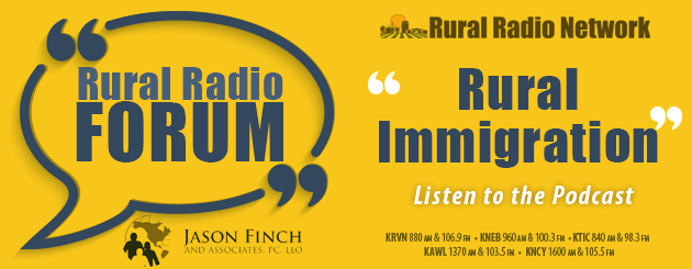 Rural Radio Forum
