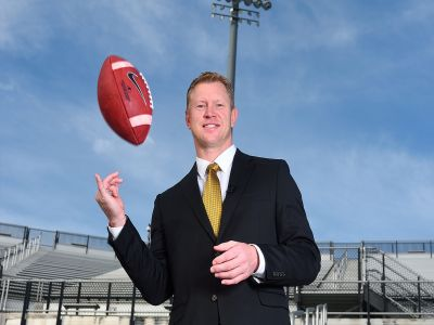 Scott Frost focused on AAC championship game