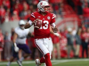 Huskers Prepared for Rain Conditions