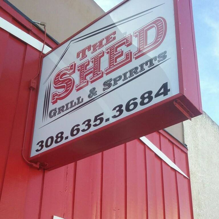 Tough times for restaurants, The Shed to close Saturday night